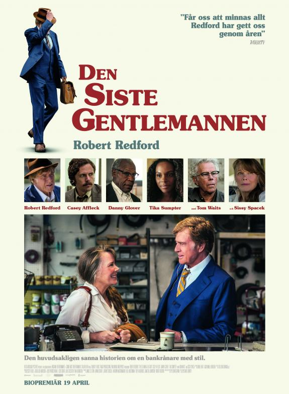 Den siste gentlemannen