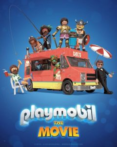 Playmobil: The Movie (Sv. tal)