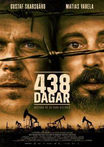 438 Dagar (Sv. txt)