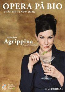 Opera - Agrippina