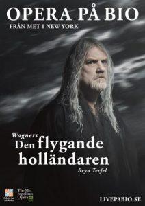 Opera - Den flygande holländaren