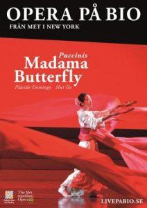 Opera - Madama Butterfly