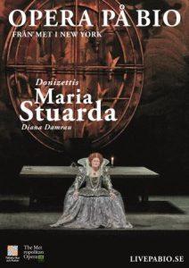 Opera - Maria Stuarda