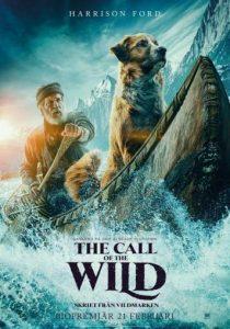 The Call Of The Wild - Skriet från vildmarken (Eng
