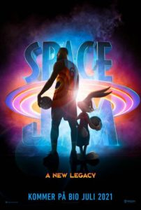 Space Jam: A New Legacy (Sv. tal)