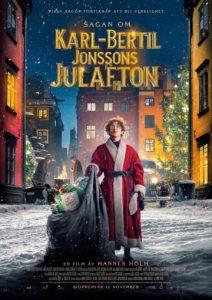Sagan om Karl-Bertil Jonssons julafton (Sv. txt)